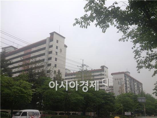 서울 청담동 삼익아파트