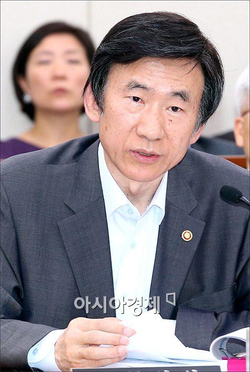 """윤병세""""7일 유엔안보리 결의안 1540호 이행 공개토론회 주재"""""""