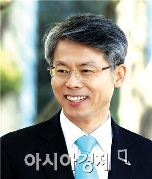 민형배 광주시 광산 구청장
