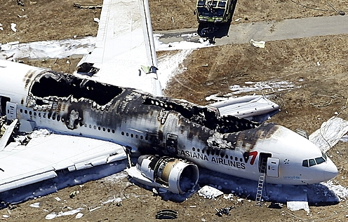 [아시아나機 착륙사고]'오토스로틀'이 뭐길래…작동했나, 안했나