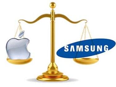 삼성-애플 '줄다리기'…올해 경쟁구도 '변수'는?