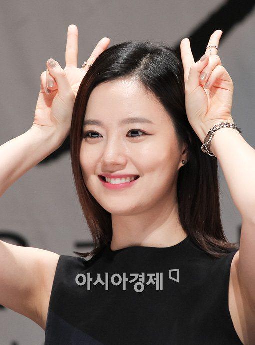 문채원 '오늘의 연애' 출연 확정, 과격한 기상 캐스터役