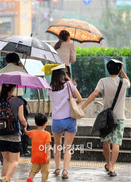 내일 날씨 / 사진=아시아경제 DB