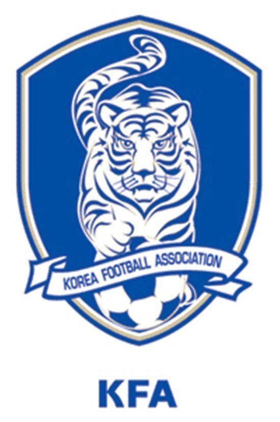 대한축구협회 로고