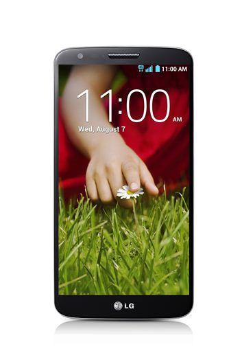 LG전자, 'LG G3' 5월 출시…삼성 갤S5 등장에 맞불