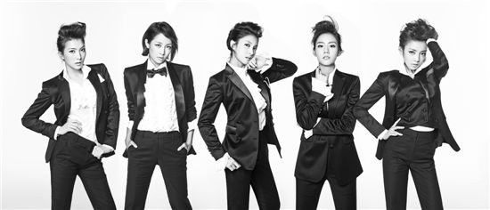 '컴백' 카라, '첫 시도' 3가지는?