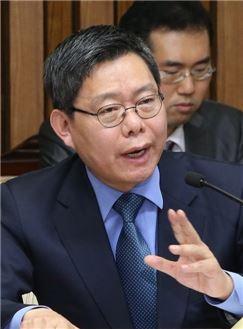 최재천 새정치민주연합 전략홍보본부장