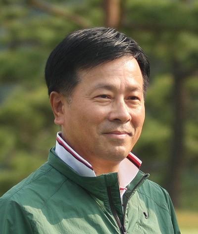 박세연 전남 드래곤즈 신임 대표이사[사진=전남 드래곤즈 제공]