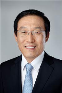 """김기남 사장 """"10나노급 이하 반도체, 기술 한계 없다"""""""