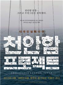 """영화계 뿔났다...""""'천안함 프로젝트' 정치적인 이유로 상영 중단할 수 없다"""""""