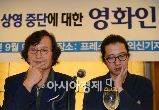 [주말엔영화]우리 안의 찝찝함을 건드리는 영화 '천안함 프로젝트'