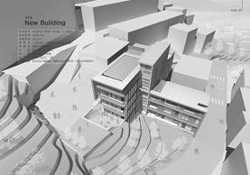 ▲'2013 그린리모델링 행복릴레이 아이디어 공모전'에서 최우수상을 받은 아라그룹건축사사무소의 'Sustainable SKIN'