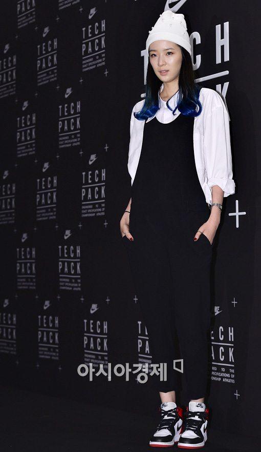 [포토]아이린, 프리스타일 패션~