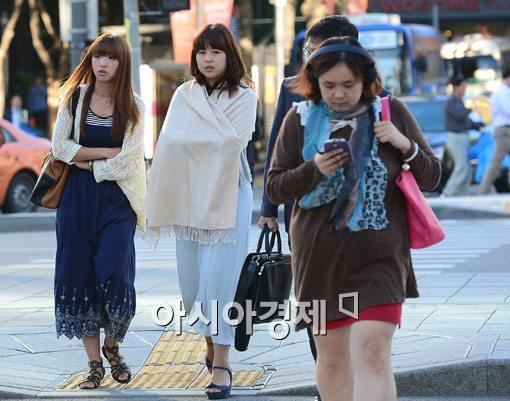 [내일 날씨] 한글날 전국 맑고 쌀쌀… 서울 아침 8도