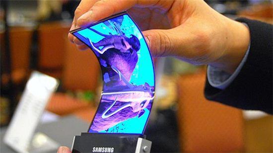 삼성, 곡면폰 '갤럭시 라운드' 이번주 출시…출고가 100만원 ↑
