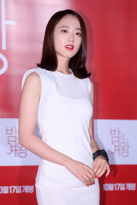 김민정, 상큼한 목소리로 '진짜 사나이' 재미 더했다