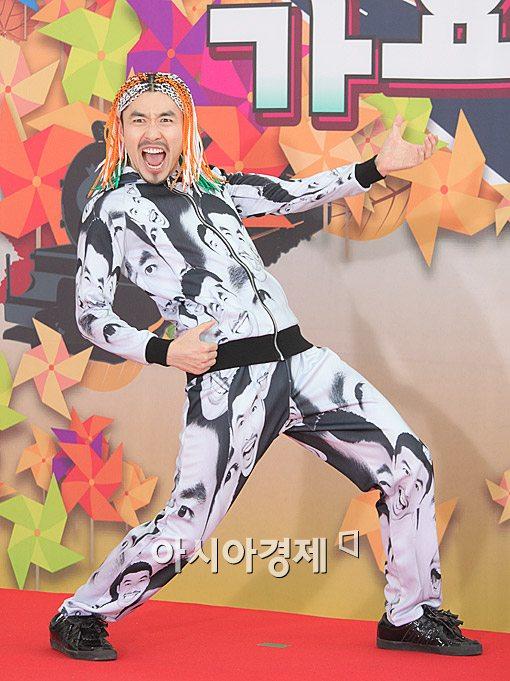 노홍철 SK-II 홍보대사 발탁, '피부 미남' 입증