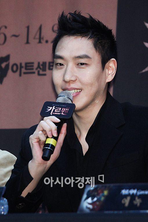 """'카르멘' 이은결 """"후배 마술사 동원, 환상 호흡 보일 것"""""""