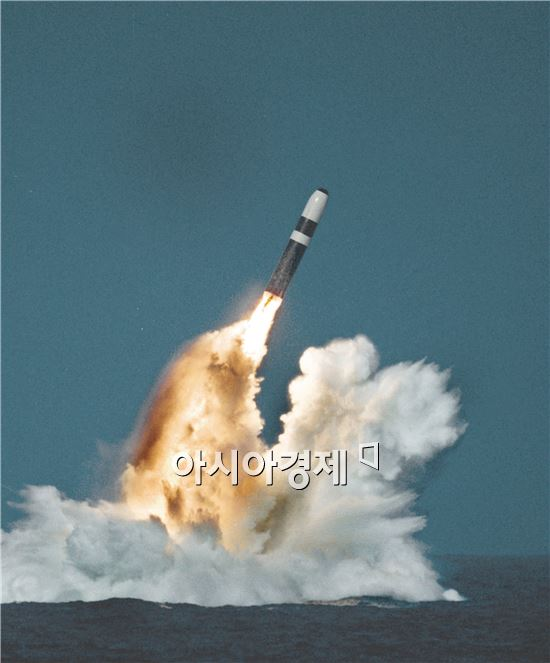 [박희준의 육도삼략]새 핵무기 경쟁 촉발한 美의 속내는