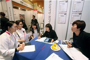 한식재단, 2013 글로벌 한식 잡페어 성황리에 개최