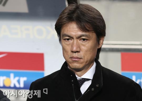 [Stoo 분석③]홍명보호, 국내파 더 이상 못 믿겠다
