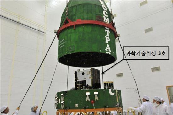 과학기술위성3호 성공적 발사…역대 한국 과학기술위성 역할은?