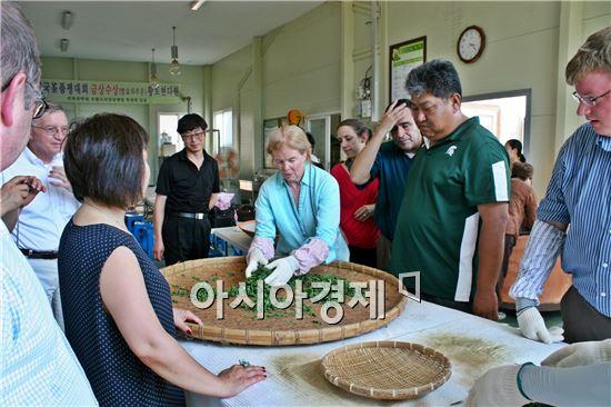 정읍시농업기술센터, 내달 12일 특화작목분야 종합평가회 개최