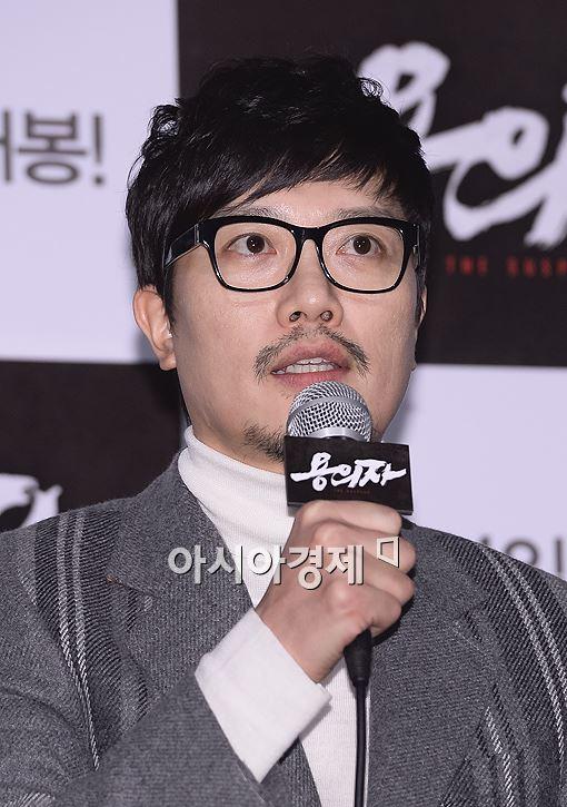 박희순, 안중근 의사 연기한다…영화 '하얼빈' 주연