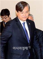 [동정]서승환 장관, 수원-광명 고속도로 건설현장 방문