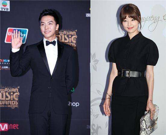 이승기 한지혜, MBC '연기대상' MC 발탁… '기대감 UP'