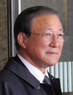 북한 지재룡 주중대사