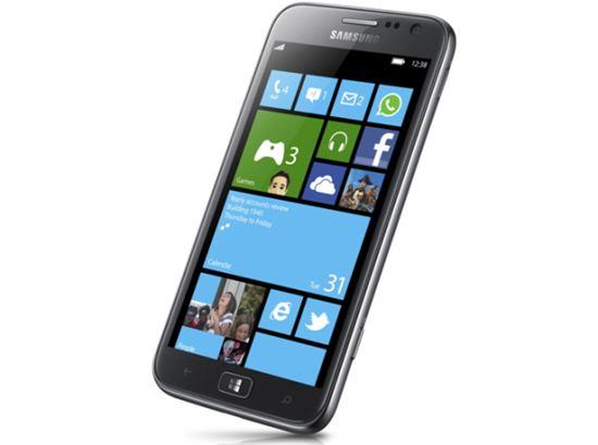 삼성, 2년만에 윈도폰 내놓나…국내는?