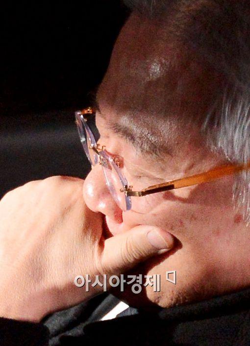 'CP사기' 현재현 동양 그룹 회장 징역 12년 선고(종합)