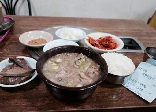 김동완, 영화 '변호인' 관람 인증샷 공개 '훈훈'