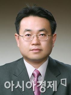 조준  동신대학교 평생교육원장