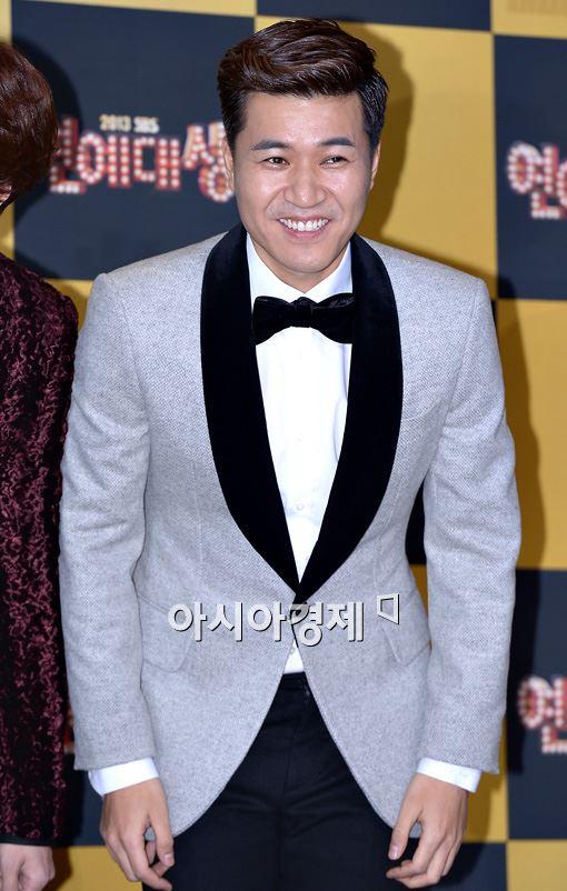 [포토]김종민, '보타이'가 포인트!