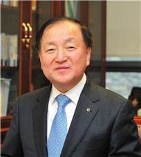 김주하 NH농협은행장