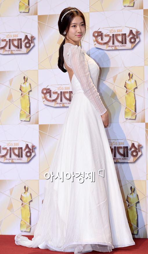 [포토]'S라인' 박신혜