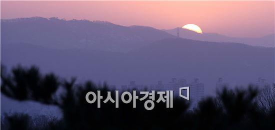 [포토]'떠오르는 갑오년 새해'