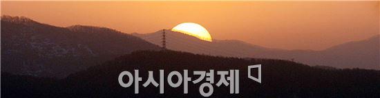 [포토]'솟아오르는 갑오년 새해'