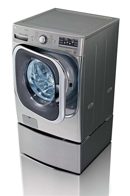 ▲LG전자 드럼세탁기(WM8000HVA)