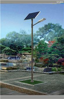 광주 태양광 LED조명 사업화 '청신호'