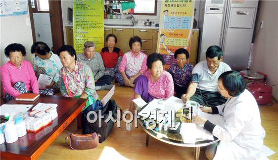 부안군 보건소 올해 '군민행복' 보건의료 행정 펼쳐