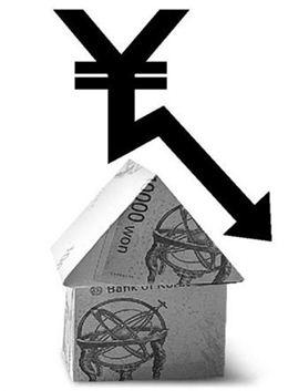 한국 건설사 위협하는 '일본'…원高엔低 탓