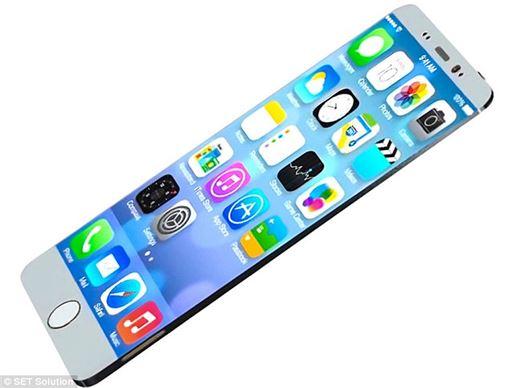 아이폰6 이렇게 나와준다면…3㎜두께 콘셉트 디자인 '눈길'