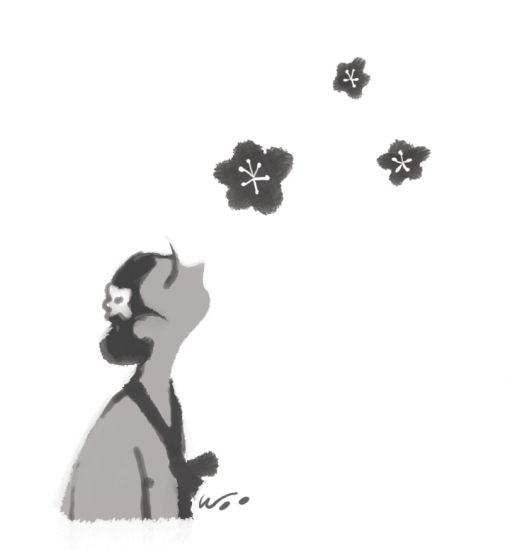 [千日野話]매화향기를 남기고 떠난 아비(7)