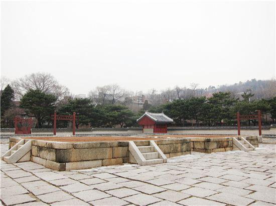 서울사직단