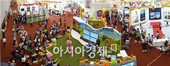광주 ACE Fair, 3년 연속 유망전시회 선정