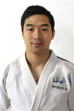 하이원리조트, 유도팀 '김주진 선수' 영입