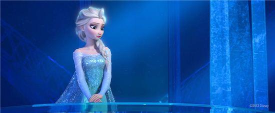 [주말엔 영화]추위를 녹여버릴 디즈니의 신작 '겨울왕국'